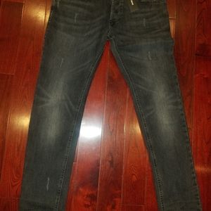 Diesel Men black Jeans w32 x L32